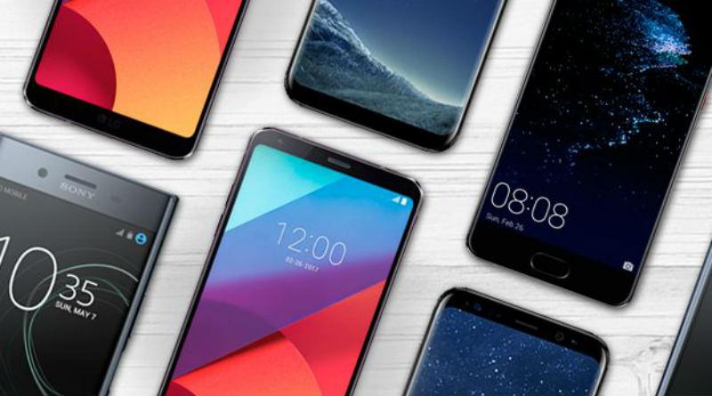 Los mejores móviles de gama alta del 2020
