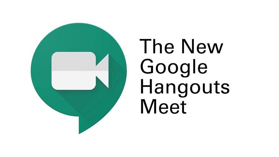 videoconferencia de Google