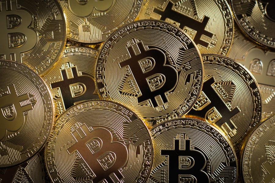 Blockchain Criptomoneda